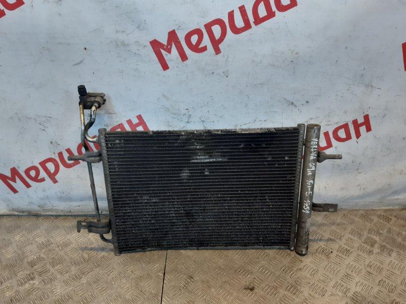Радиатор кондиционера Opel Meriva 2009 (б/у)