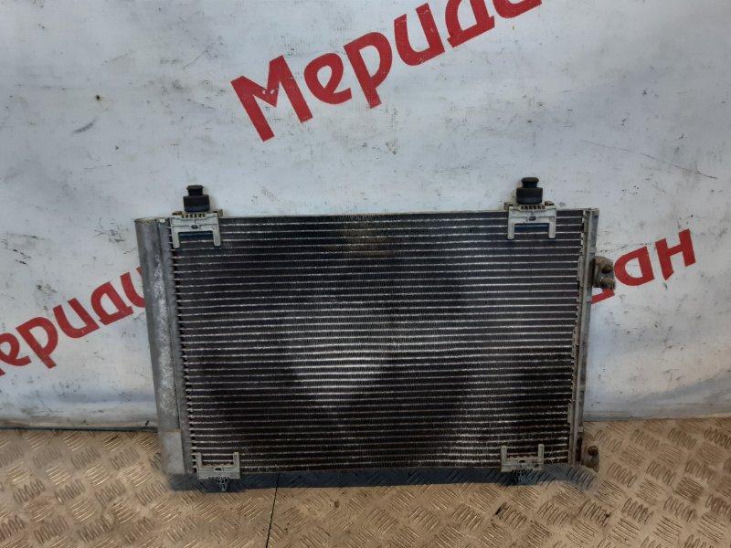 Радиатор кондиционера Citroen C4 2006 (б/у)