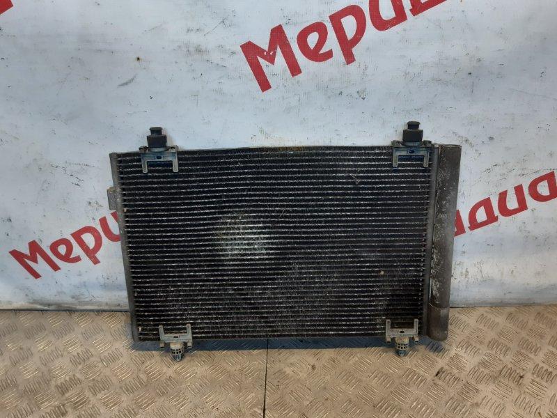 Радиатор кондиционера Peugeot 307 2005 (б/у)
