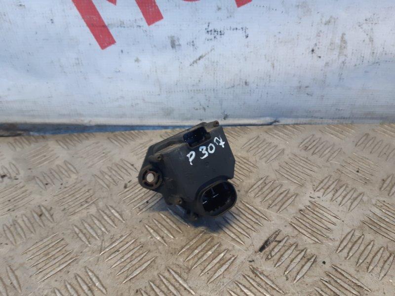 Резистор вентилятора охлаждения Peugeot 307 2005 (б/у)