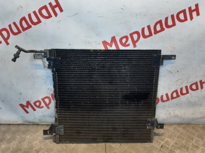 Радиатор кондиционера Mercedes Benz Ml W163 2001 (б/у)
