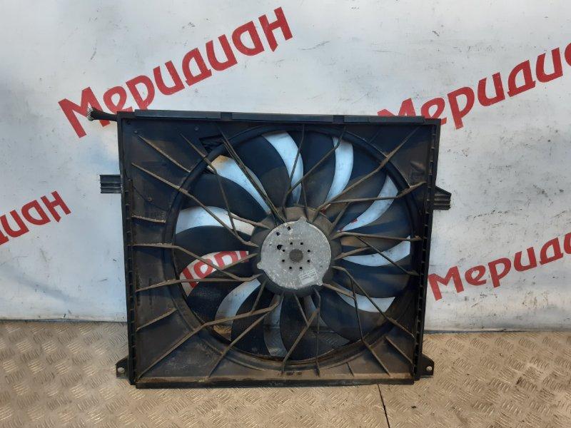 Вентилятор радиатора Mercedes Benz Ml W163 2001 (б/у)