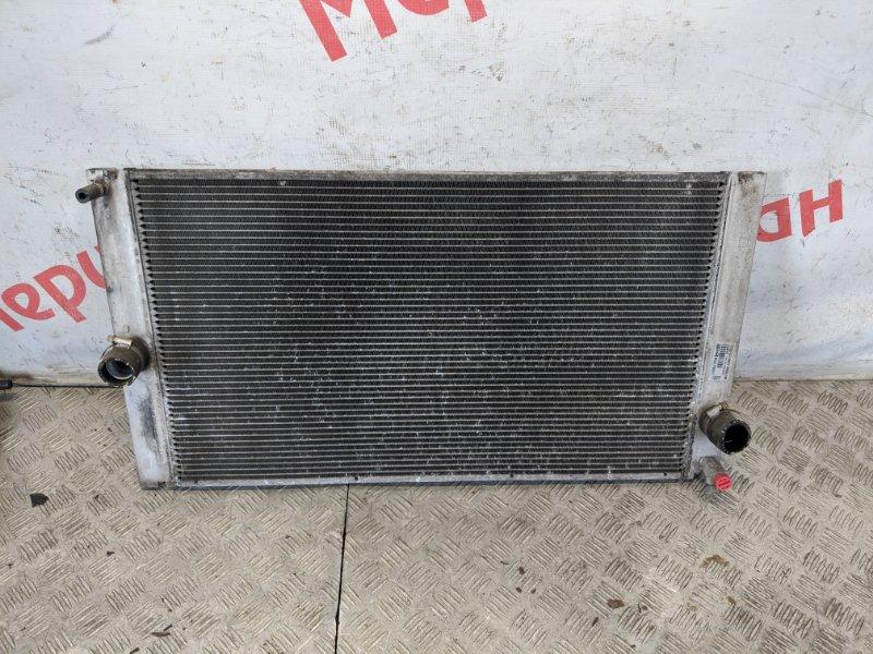 Радиатор основной Volvo C70 2.4 2008 (б/у)