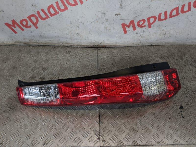 Фонарь задний левый Honda Cr-V II 2006 (б/у)