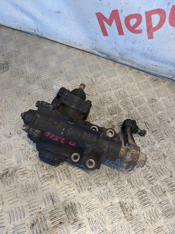 Механизм рулевого управления Mazda B2500 UN 2005 (б/у)