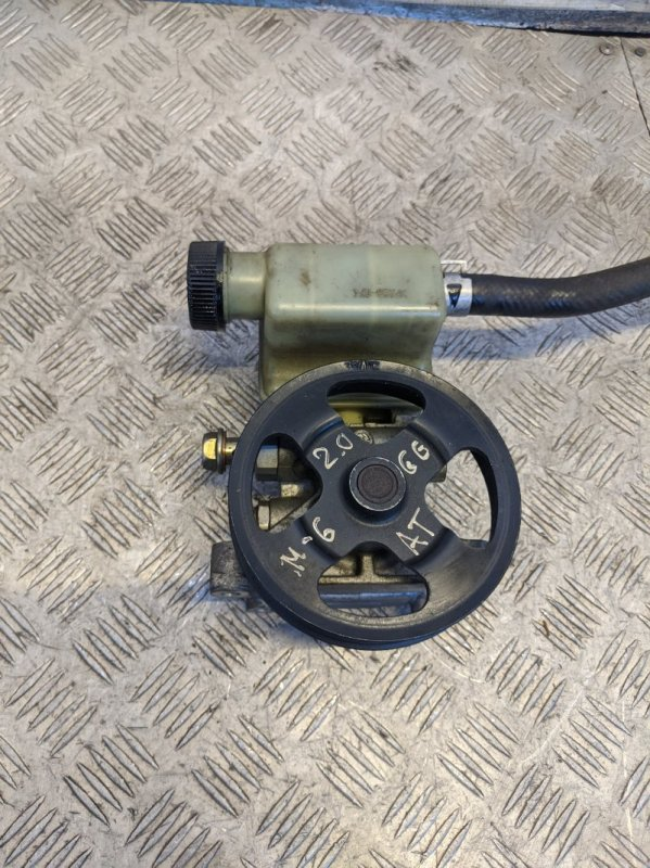 Насос гидроусилителя Mazda 6 GG 2006 (б/у)