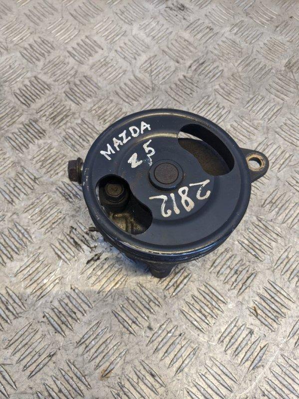 Насос гидроусилителя Mazda 323 BA 1.5 1998 (б/у)
