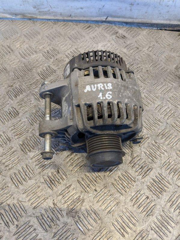 Генератор Toyota Auris I 2008 (б/у)
