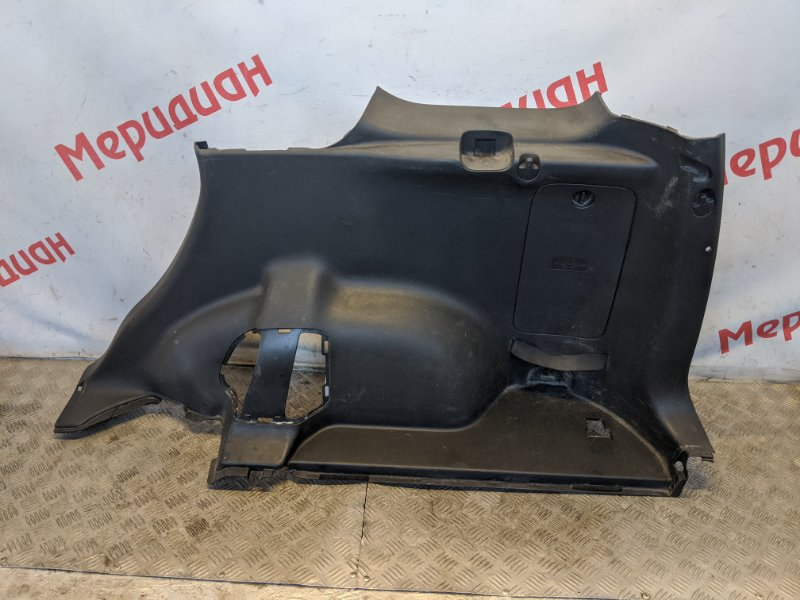 Обшивка багажника правая нижняя Honda Cr-V II 2006 (б/у)