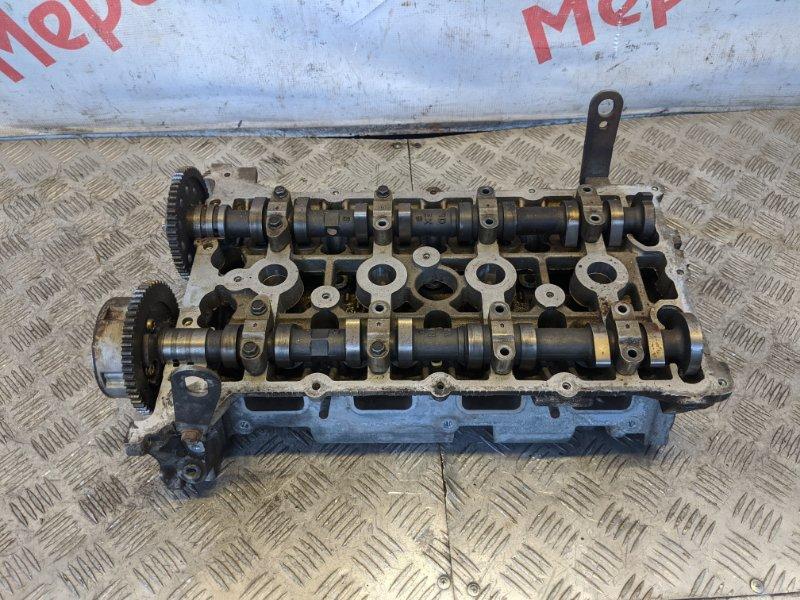 Головка блока цилиндров Mitsubishi Asx 1.8 2012 (б/у)