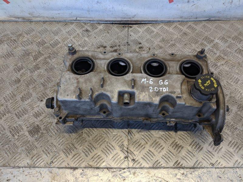 Головка блока цилиндров Mazda 6 GG 2005 (б/у)