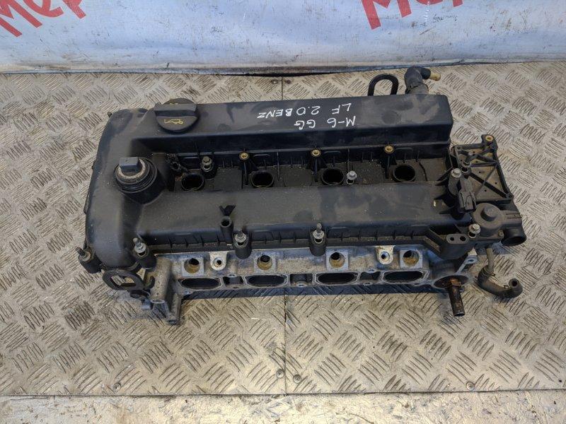 Головка блока цилиндров Mazda 6 GG 2.0 2006 (б/у)