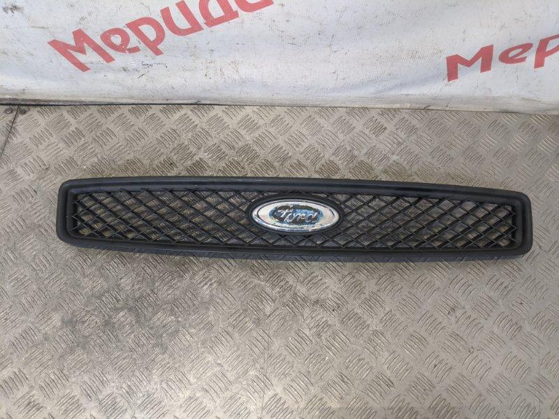 Решетка радиатора Ford Fusion 2004 (б/у)