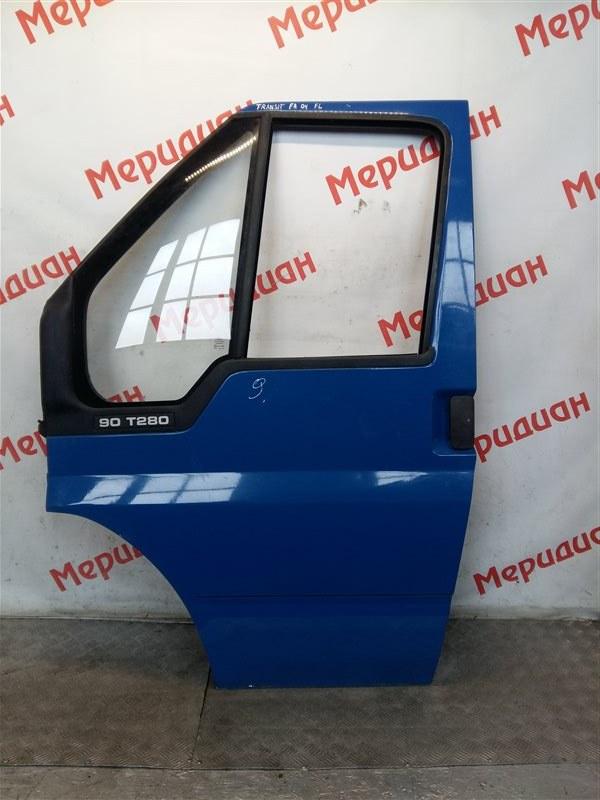 Дверь передняя левая Ford Transit FA 2004 (б/у)