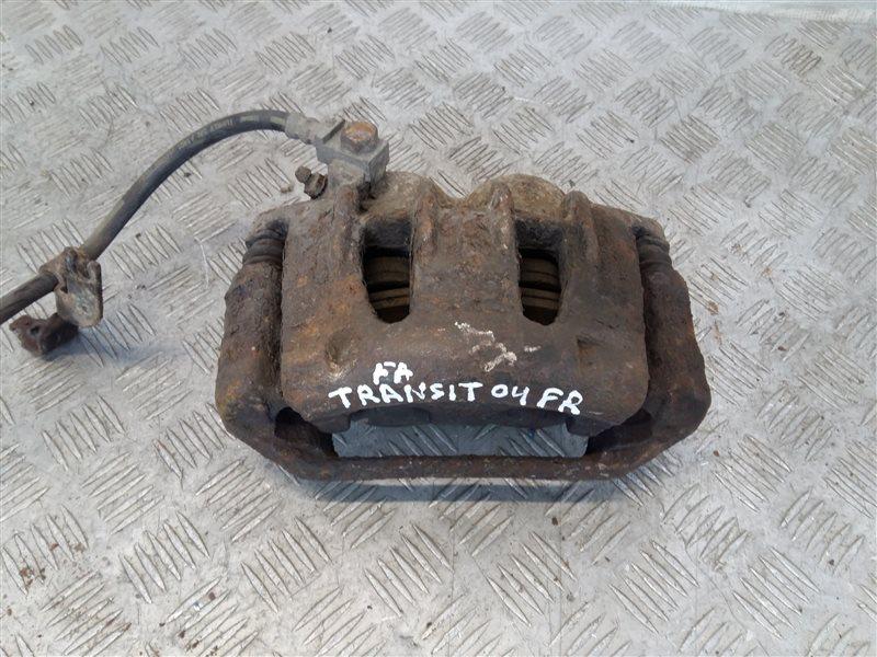 Суппорт тормозной передний правый Ford Transit FA 2004 (б/у)