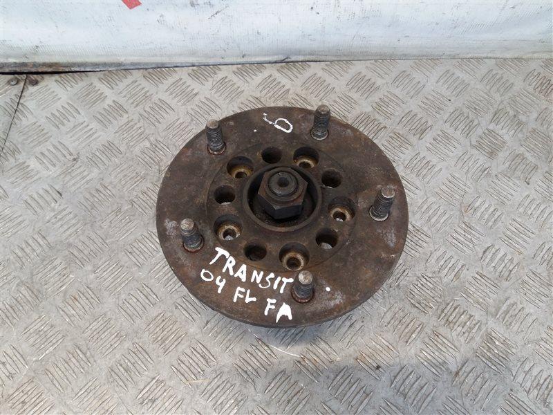 Ступица передняя Ford Transit FA 2004 (б/у)