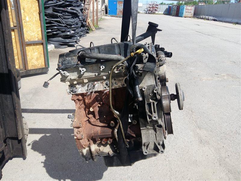 Двигатель d2fb Ford Transit FA 2004 (б/у)