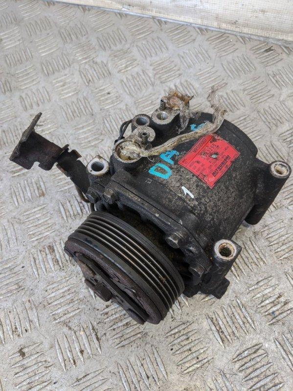 Компрессор кондиционера Mitsubishi Carisma DA 2000 (б/у)