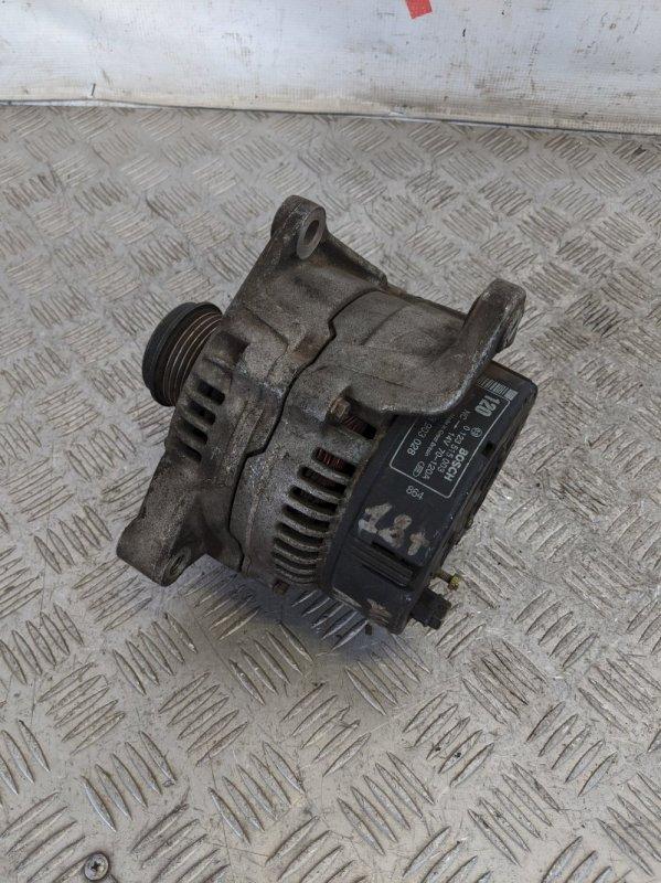 Генератор Audi A4 B5 2000 (б/у)
