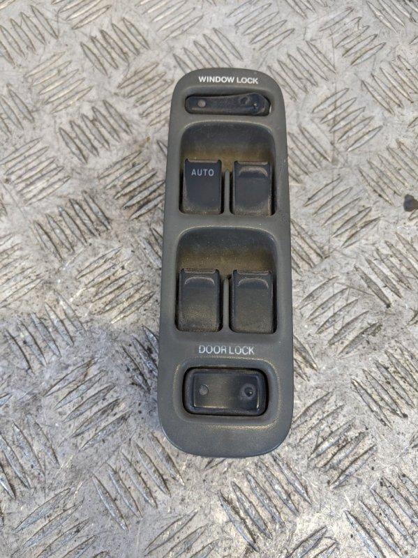 Блок управления стеклоподъемниками Chevrolet Tracker 2002 (б/у)