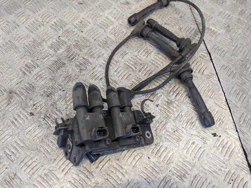 Катушка зажигания Hyundai Getz 1.4 2008 (б/у)