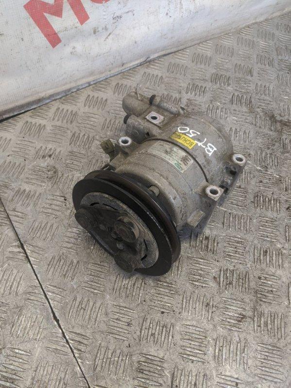 Компрессор кондиционера Mazda Bt50 2009 (б/у)