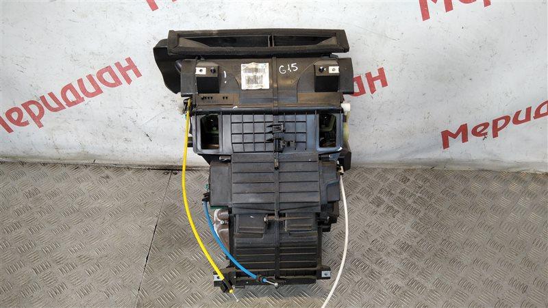 Корпус отопителя Nissan Almera G15 1.6 2015 (б/у)