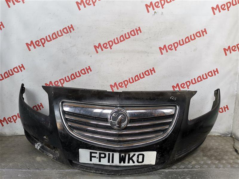 Бампер передний Opel Insignia 2009 (б/у)