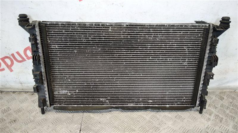 Радиатор основной Ford C-Max 2006 (б/у)
