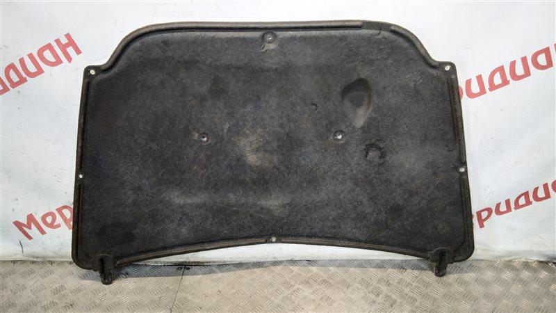 Шумоизоляция капота Mazda 6 GH 2010 (б/у)