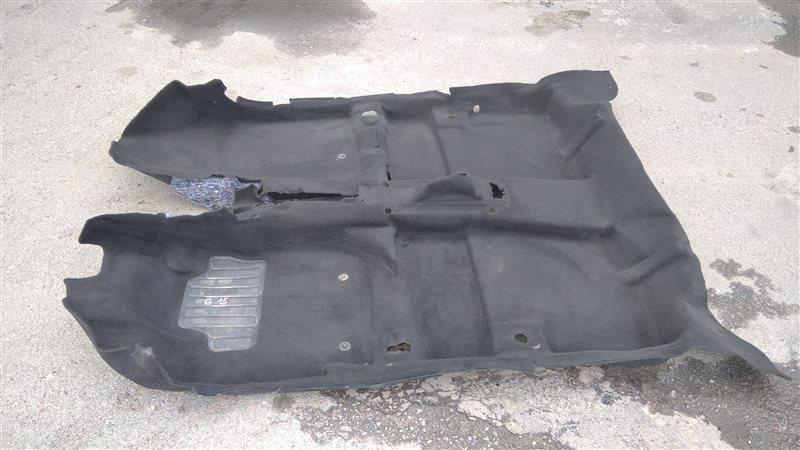 Покрытие напольное (ковролин) Nissan Almera G15 1.6 2015 (б/у)