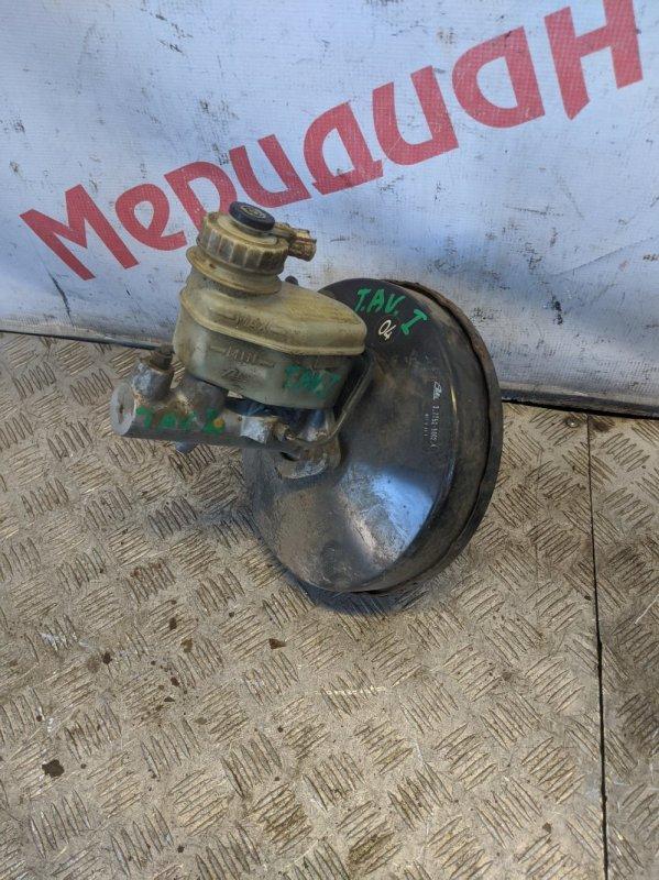 Усилитель тормозов вакуумный Toyota Avensis I 2002 (б/у)
