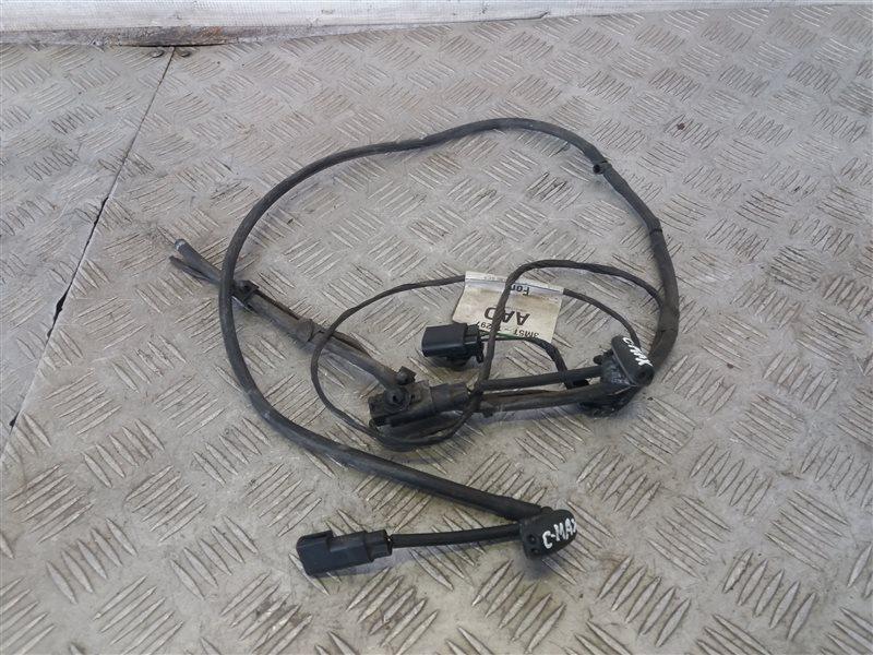 Форсунка омывателя лобового стекла Ford C-Max 2005 (б/у)