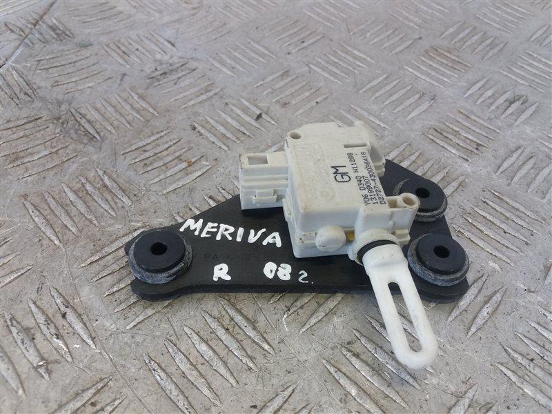 Активатор замка багажника Opel Meriva 2005 (б/у)