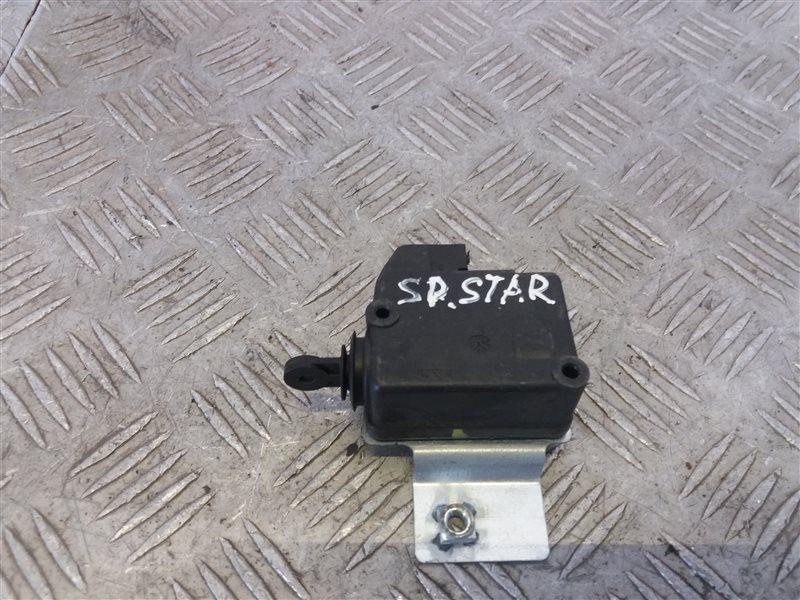 Активатор замка багажника Mitsubishi Space Star 2004 (б/у)
