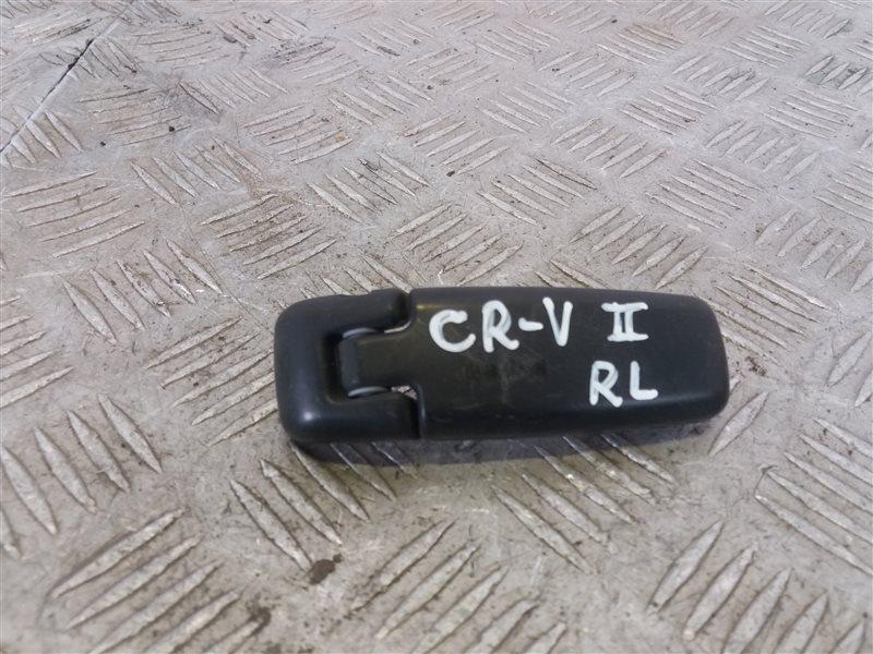 Петля заднего стекла Honda Cr-V II 2005 (б/у)