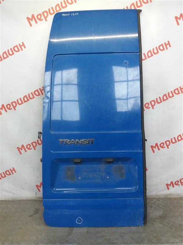 Дверь багажника левая Ford Transit FA 2004 (б/у)