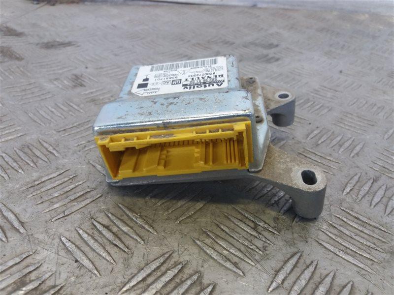 Блок управления air bag Renault Trafic 2004 (б/у)