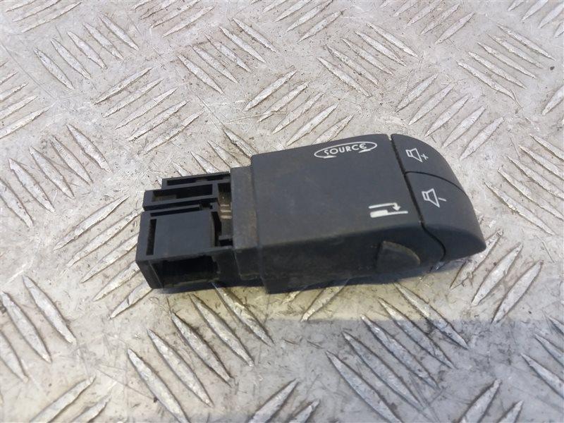 Переключатель подрулевой управления магнитолой Renault Trafic 2004 (б/у)