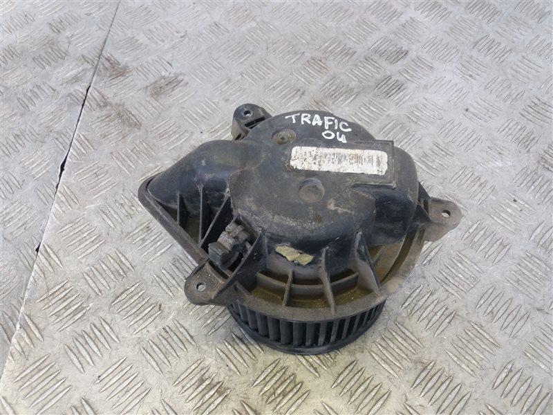 Моторчик отопителя Renault Trafic 2004 (б/у)