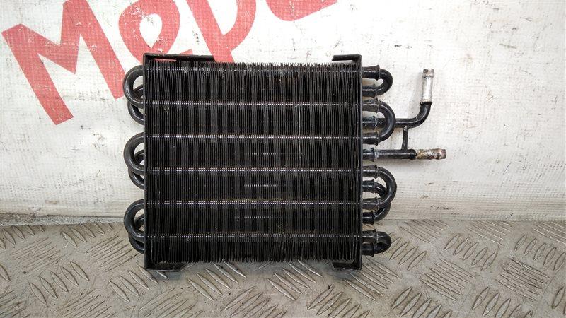 Радиатор масляный Mercedes Benz Clk C209 2003 (б/у)