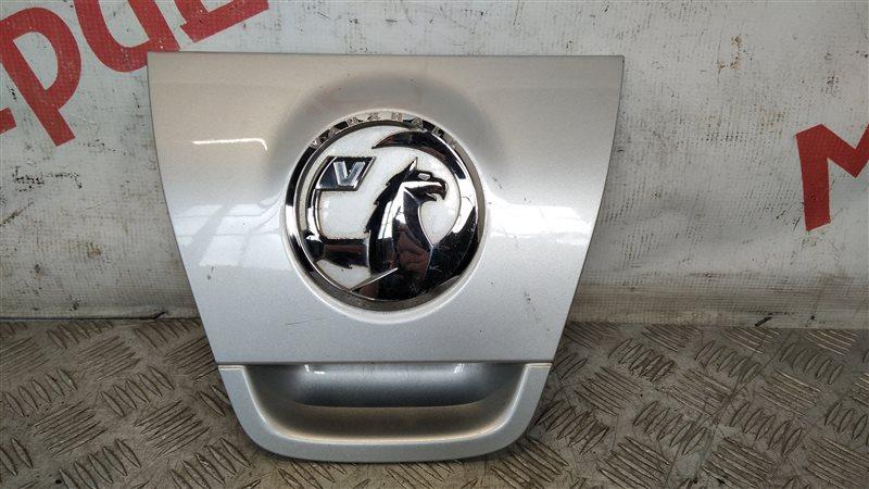 Ручка открывания багажника Opel Astra J 2011 (б/у)