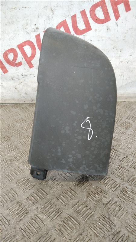 Накладка заднего крыла левого Renault Trafic 2004 (б/у)