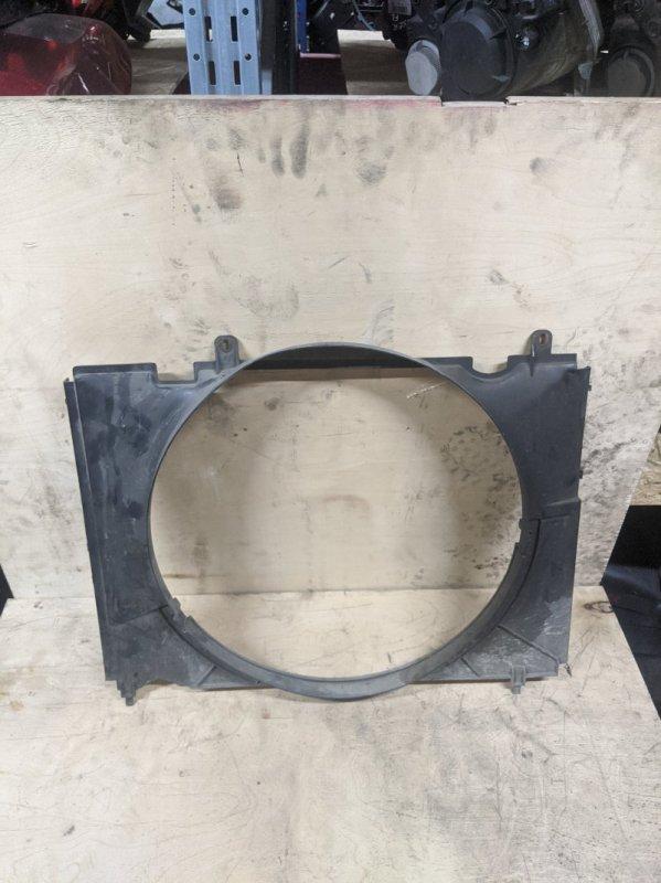Диффузор вентилятора Mazda B2500 UN 2005 (б/у)