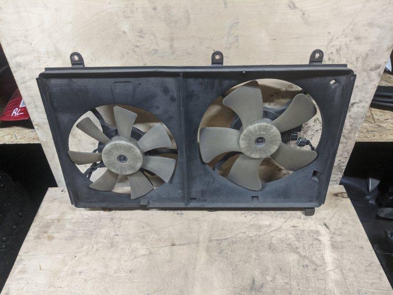 Вентилятор радиатора Mitsubishi Grandis NA 2006 (б/у)