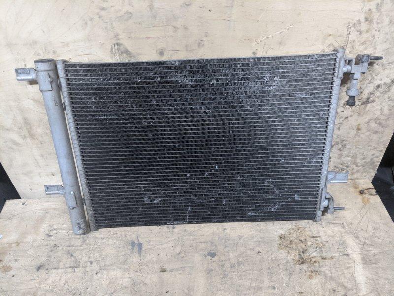 Радиатор кондиционера Chevrolet Cruze 2012 (б/у)