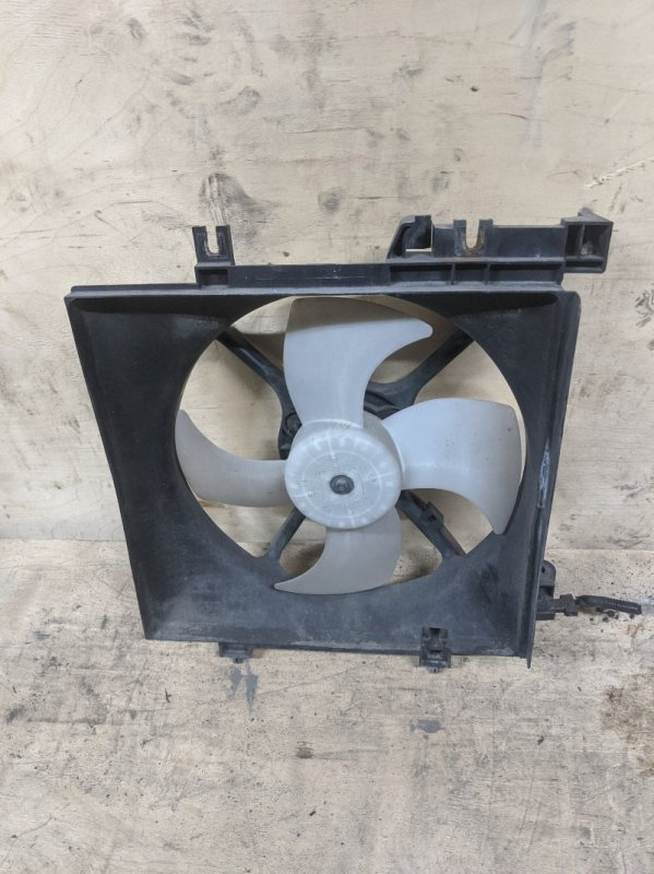 Вентилятор радиатора Subaru Impreza G12 2010 (б/у)
