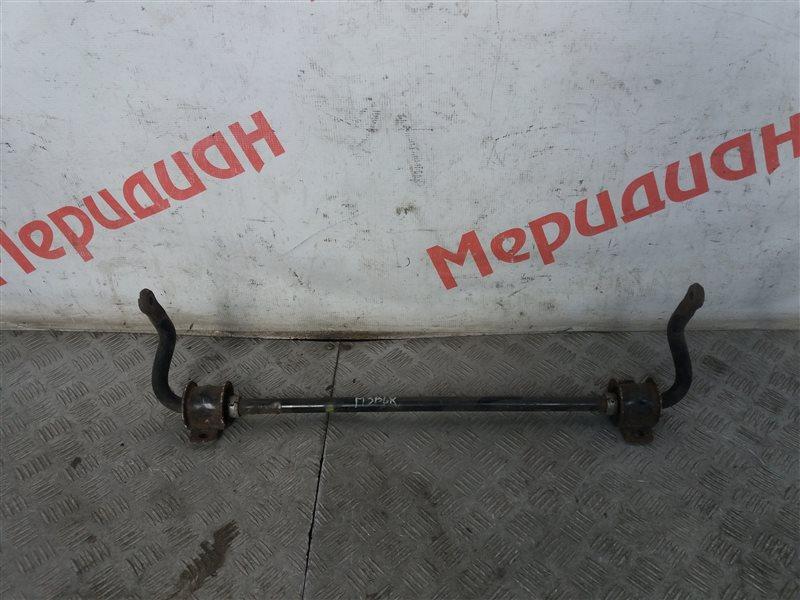 Стабилизатор задний Mazda 3 BL 2011 (б/у)