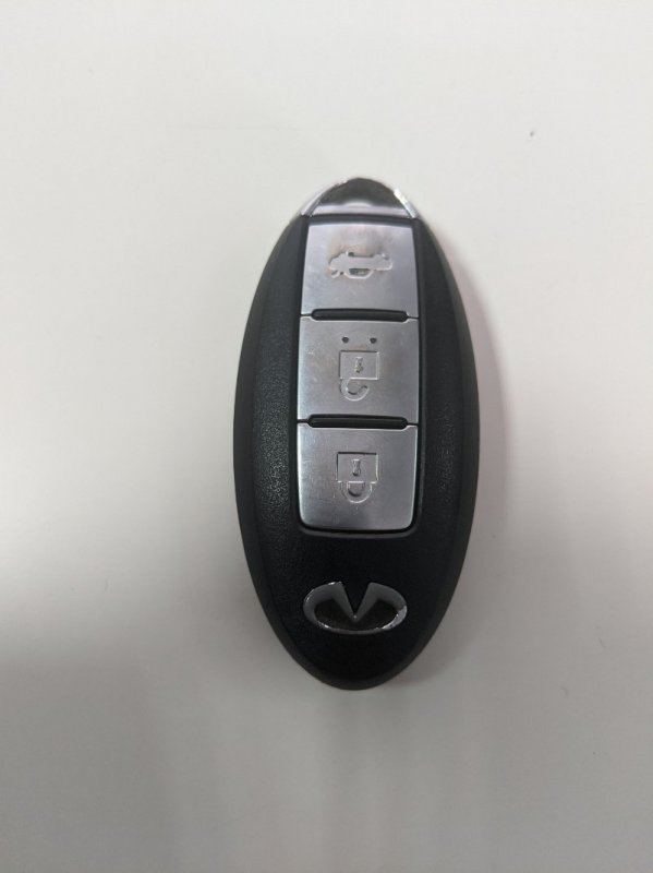 Ключ зажигания Infiniti Fx (б/у)