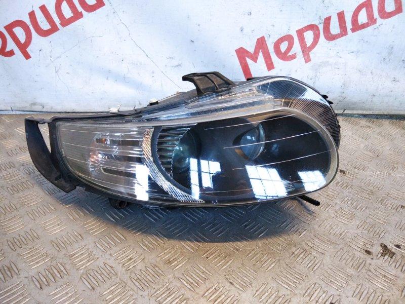 Фара правая Saab 9-5 2007 (б/у)